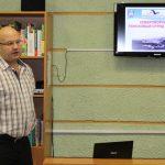 Руководитель поискового отряда «Ваенга», первый заместитель главы ЗАТО г. Североморск Эдуард Миронов